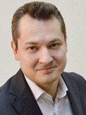 Alexander PAKHARENKO