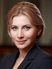 Natalia<br />DOTSENKO-BELOUS
