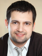 Dmytro GADOMSKY
