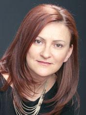 Galyna LEFOR