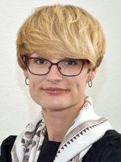 Olyana GORDIYENKO