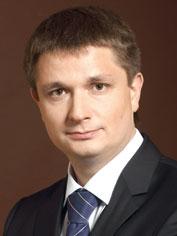 Sergiy<br />GREBENYUK