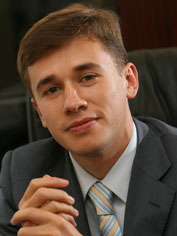 Mikhail ILYASHEV
