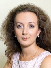 Natalia<br />IVANYTSKA