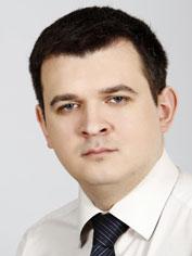 Pavlo<br />KHODAKOVSKY