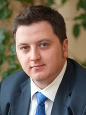 Markiyan<br />KLIUCHKOVSKYI
