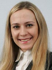 Viktoria KOTSIUBSKA