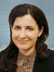Natalia KOCHERGINA