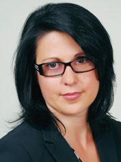 Olena KIBENKO