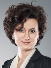 Tatyana KUZMENKO