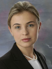 Lina NEMCHENKO