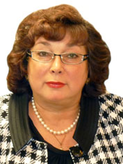 Tamara LUKANINA