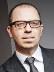Michael KHARENKO