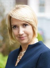 Natalia<br />MYROSHNYCHENKO