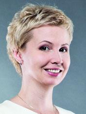 Natalia MESHCHERIAKOVA