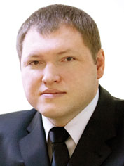 Volodymyr<br />MISECHKO