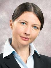 Natalia<br />SELYAKOVA