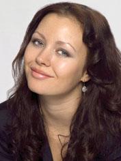 Olena NIKOLENKO