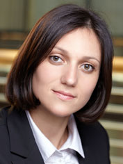 Mariya<br />NIZHNIK
