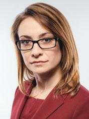 Olena<br />ZUBCHENKO