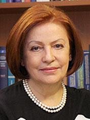 Antonina<br />PAKHARENKO-ANDERSON