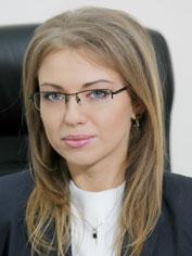 Oleksandra<br />PAVLENKO