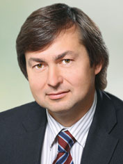 Serhiy<br />PIONTKOVSKY