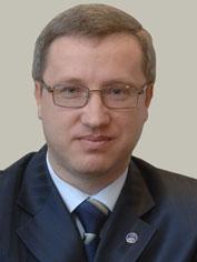 Sergey<br />POGREBNOY