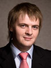 Alexey<br />PUSTOVIT