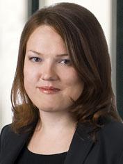 Natalia PAKHOMOVSKA