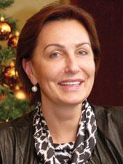 Dr. Irina<br />PALIASHVILI
