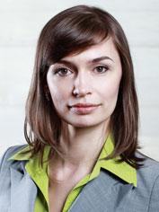 Olena<br />PEREPELYNSKA