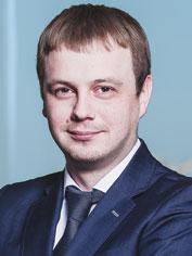 Andriy POZHIDAYEV