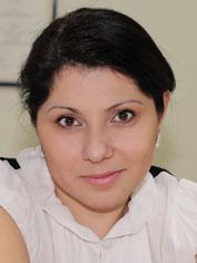 Aminat SULEYMANOVA