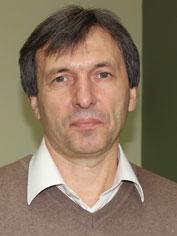 Mykola SIRYY