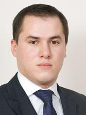 Mykhailo<br />SPASOV