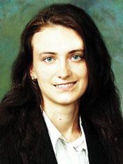 Tetyana YAREMKO