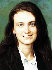 Tetyana<br />YAREMKO