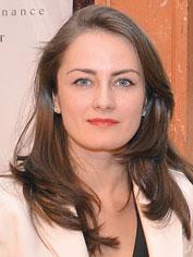 Anna OGRENCHUK