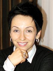 Nataliya<br />ULYANOVA