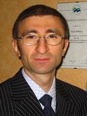Vagif<br />MALLAYEV