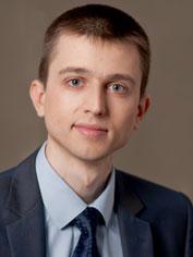 Yuriy<br />NECHAYEV