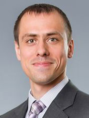 Maksym SYSOIEV