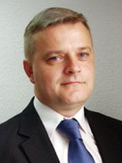 Yaroslav SNIGUR