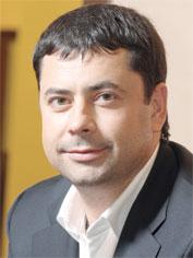 Serhii SVIRIBA